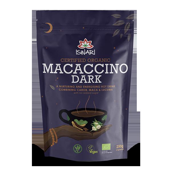 Macaccino Dark 1
