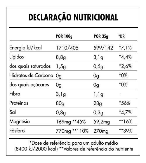 Super Vegan Protein de 2,5kg 3