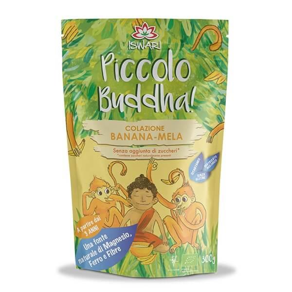 Piccolo Buddha Banana-Mela 1