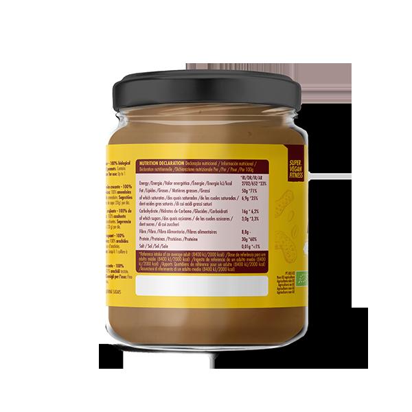 Super Vegan Beurre de Noix 2
