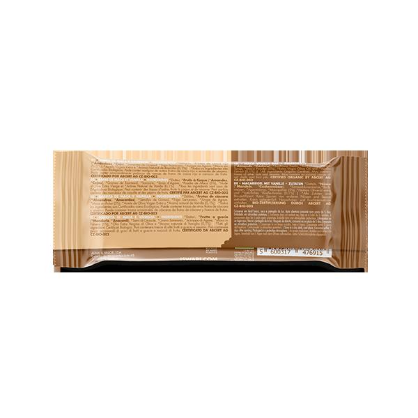 Buddha Energy Bar Maca & Vanilla  (15x35g) 3