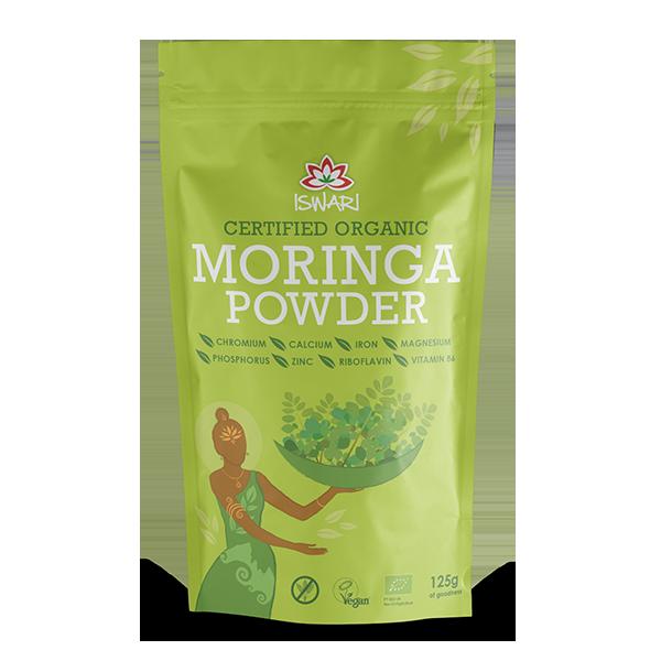 Moringa Powder Bio 1